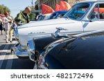 volgograd   september 10 ... | Shutterstock . vector #482172496