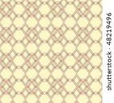 seamless pattern | Shutterstock .eps vector #48219496