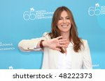 venice  italy   september 04 ... | Shutterstock . vector #48222373