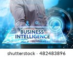 business  technology  internet... | Shutterstock . vector #482483896