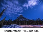 North Cascade National Park At...