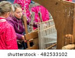 moscow  russia   september 11 ... | Shutterstock . vector #482533102