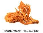 The Broom Mushrooms