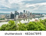 Pittsburgh  Usa   June 3  2016  ...