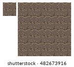 texture for platformers pixel... | Shutterstock .eps vector #482673916