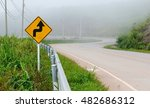 Small photo of Signs ahead of the curve