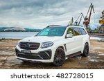 russia  togliatti   september 9 ... | Shutterstock . vector #482728015