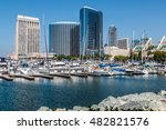 San Diego Hotels And Conventio...