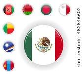 flags set. universal flags set...