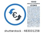 update euro rounded vector...