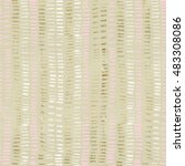 gold stripes for seamless...   Shutterstock . vector #483308086