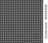 geometric seamless patterns.... | Shutterstock . vector #483330436