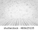 sand texture surface white... | Shutterstock . vector #483625135