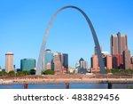 Saint Louis  Mo  Usa   April 2...