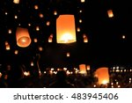 Flying Lantern Yee Peng Lanna...