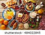 Breakfast Buffet Full...