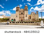 Church Of Santo Domingo De...