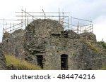 Inverlochy Castle Ruin  Locate...