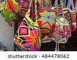 women fashion accessories ...   Shutterstock . vector #484478062