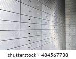 Safe Lockers  Safe Deposit...