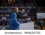 philadelphia  pa usa   july 25  ... | Shutterstock . vector #484624732