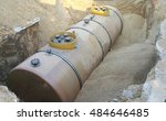 The Underground Fuel Tanks...