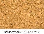 cork board texture | Shutterstock . vector #484702912