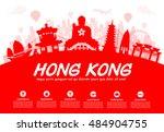 Hong Kong Travel Landmarks....