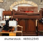 Vintage Furniture And Other...