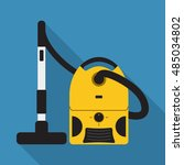vacuum cleaner flat icon. you...
