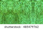 pastel stripes abstract... | Shutterstock . vector #485479762