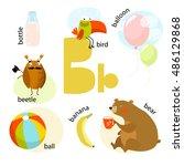 vector illustration for... | Shutterstock .eps vector #486129868