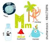 vector illustration for... | Shutterstock .eps vector #486173896