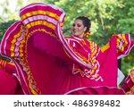 guadalajara   mexico   aug 28   ...   Shutterstock . vector #486398482