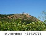castle  czech republic   Shutterstock . vector #486414796