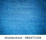 perspective and closeup view to ... | Shutterstock . vector #486471106