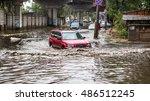odessa  ukraine   september 20  ... | Shutterstock . vector #486512245