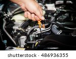 car repair service  auto... | Shutterstock . vector #486936355