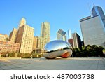 Chicago   September 3  Cloud...