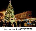 Riga  Latvia   December 24 ...