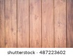 Wood Texture Pattern Or Wood...