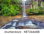 Soi Sawan Waterfall  The...