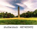 Small photo of Pelham Pillar