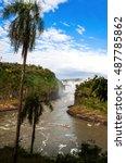Iguazu Falls  Cataratas Del...