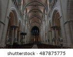 lausanne  switzerland   june 2  ... | Shutterstock . vector #487875775
