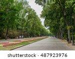 varna  bulgaria   aug 06  2016  ... | Shutterstock . vector #487923976