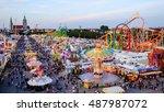 Munich  Germany   September 22...