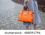 Autumn Street Fashion Look....