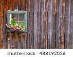 A Typical Austrian Farmhouse...