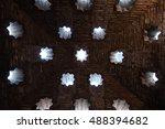 hammam | Shutterstock . vector #488394682